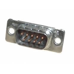 CONECTOR 9 TATA PINI CU PIN PCB