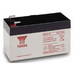 ACUMULATOR Pb YUASA 12V/1.2 Ah
