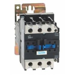 CONTACTOR LP1-D1810 18A 24V CC