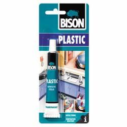BISON PLASTIC PVC RIGID 25ml