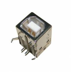 CONECTOR USB TIP B 90 GRD. PCB