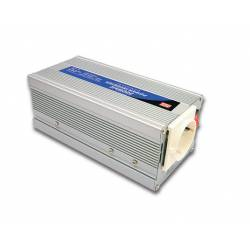 INVERTOR 12V/230V 300W MEAN WELL
