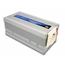 INVERTOR 24V/230V 300W MEAN WELL