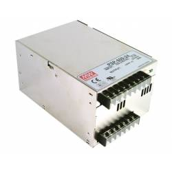 SURSA PSP-600-24 +24V/25A MEAN WELL