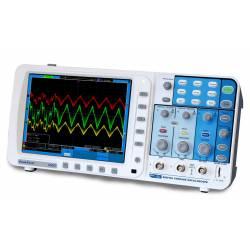 OSCILOSCOP P1260 PEAKTECH 2x200 MHz