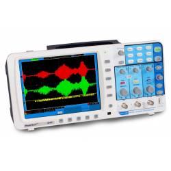 OSCILOSCOP P1245 PEAKTECH 2x100 MHz