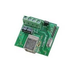 VELBUS INTERFATA INTERFATA USB VMB1USB