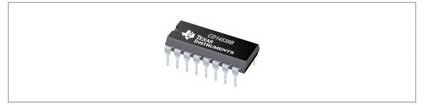 Circuite CMOS seria 4000
