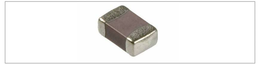 Condensatori ceramici SMD