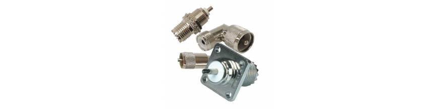 Tip UHF (PL 259)
