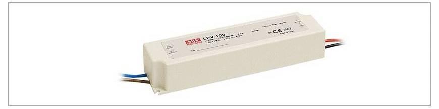 Seria LPV 20-150W