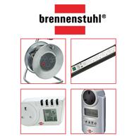 Prize multiple si prelungitoare Brennenstuhl