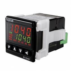 N1040-PR CONTROLER TEMP. J/K/T/RTD