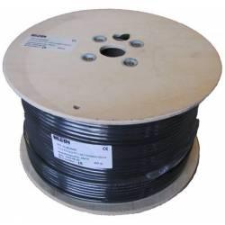 CABLU COAXIAL 75 OHMI-6.9 mm RG6-BELDEN