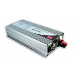 INVERTOR TN-1500-212B 12V/230V MEANWELL