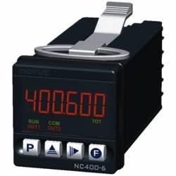 NC400-6-RP NUMARATOR 6 DIGITI