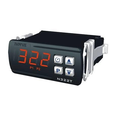 N322T NTC TERMOSTAT ELECTRONIC CU TIMER