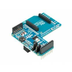 ARDUINO XBEE WITHOUT RF MODULE SHIELD