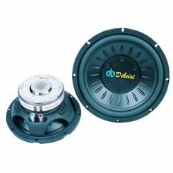 DIFUZOR DBS 500W 4 OHMI 10' (25CM)