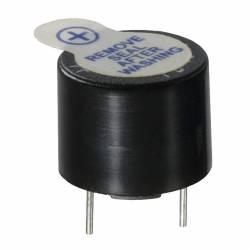 BUZZER 12 mm PCB 3 VDC 30 mA 85 dB