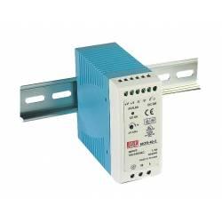 SURSA MDR- 40-48 48V/0.83 A SINA DIN