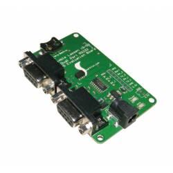 PLACA EVALUARE GPS LASSEN iQ/SQ RS232