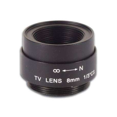 LENTILA TELEPHOTO 8 mm/40 gr