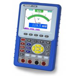 OSCILOSCOP P1195 PEAKTECH 2x100 MHz