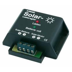 CONTROLER SOLAR 12 V/4 A