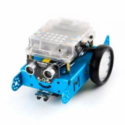 KIT ROBOT MAKEBLOCK mBOT v1.1 BLUETOOTH