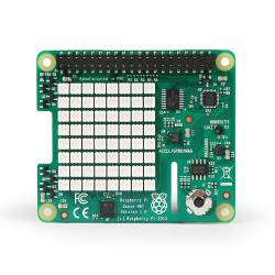 ADD-ON BOARD, SENSE HAT PT RASPBERRY PI