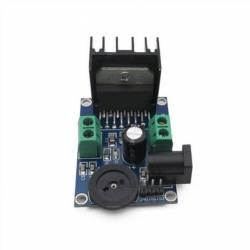 AMPLIFICATOR 2x 7W TDA7266 3-18V