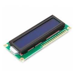 DISPLAY LCD ALBASTRU 1602A