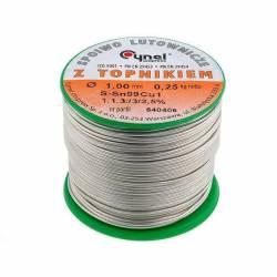 FLUDOR 0.7 mm (250 g) INDEL - ECOLOGIC
