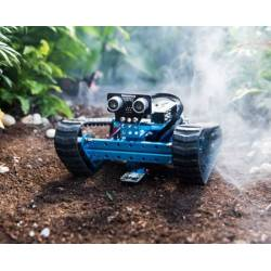 KIT ROBOT mBOT RANGER TRANSFORMABIL