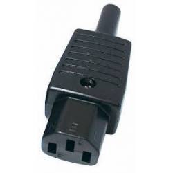 CONECTOR ALIM.PC MAMA/PROTECTIE CABLU