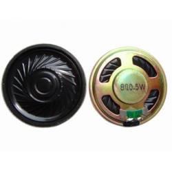 DIFUZOR 0.5 W/8 OHMI - 40 MM