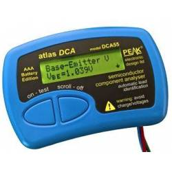 TESTER ATLAS DCA55