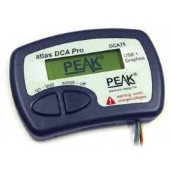 ANALIZOR COMP.EL. ATLAS DCA75 PRO