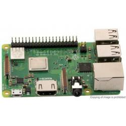 RASPBERRY PI 3 MODEL B+ 1GB RAM