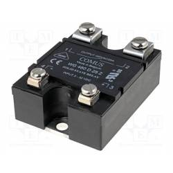 RELEU SOLID STATE 90 A/480VAC 3-32VDC