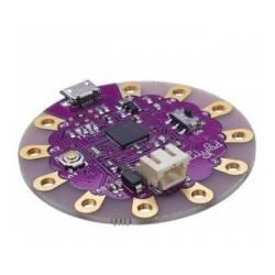 MODUL CONTROLER LILY PAD ATMEGA32U4 USB