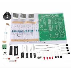 KIT CEAS LED 9-12 V AT89C2051