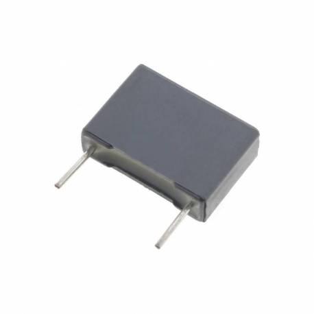 100 NF/400 V