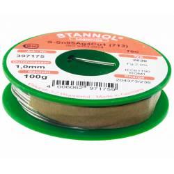 FLUDOR 1 mm (100 g) - ECOLOGIC