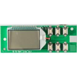 MODUL EMITATOR MICROFON 88-108 MHz