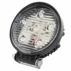 SET 2 SPOTURI LED 18W 9-33VDC IP68
