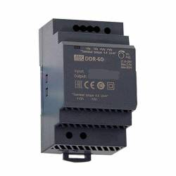 CONVERTOR DC/DC DDR-60G-15 MEAN WELL