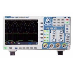 OSCILOSCOP DIGITAL P1340 4X60 MHZ