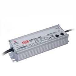 SURSA HLG-80H-12A (IP65)+12V/5A MW